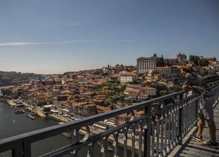 Porto world heritage site